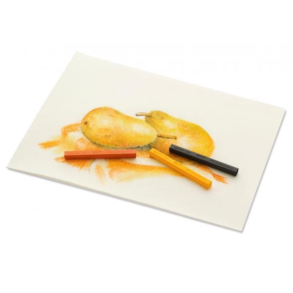 Creioane Pastel 12 Culori Polychromos Faber-Castell 2