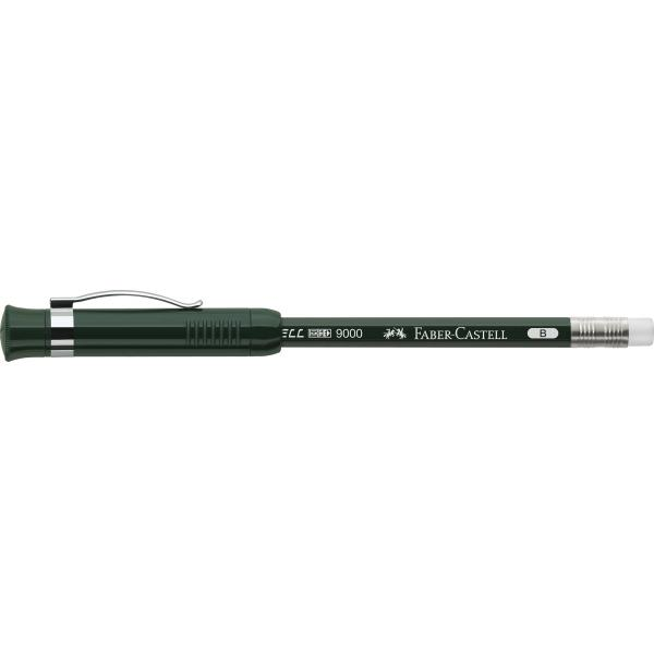 Creion Perfect Pencil Castell 9000 Faber-Castell 1