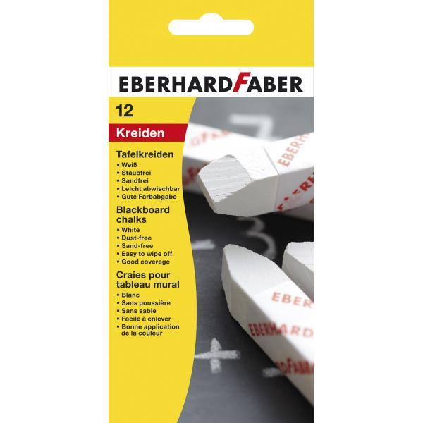 CRETA ALBA 12/ CUT EberhardFaber 0