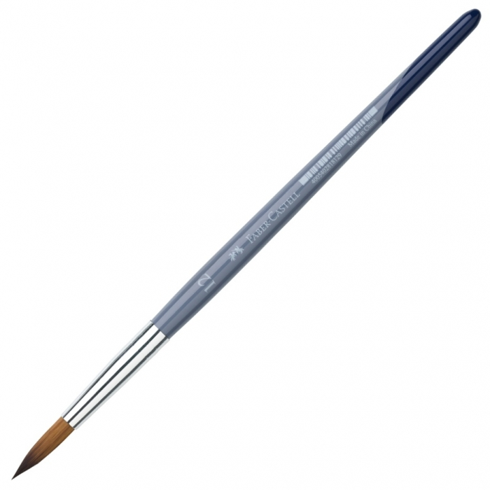 Pensula No 12 Varf Rotund Creative Studio Faber-Castell 0