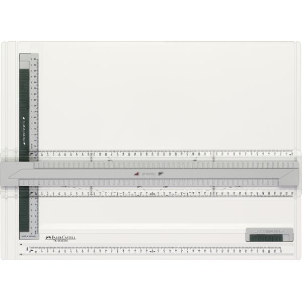 Planseta proiectare A3 TK-System Faber-Castell 0
