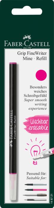 Rezerva Finewritter Roz Faber-Castell 1