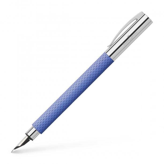 Stilou Ambition OpArt Blue Lagoon Faber-Castell 0