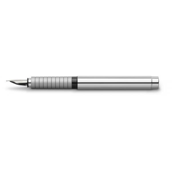 Stilou Essentio Metal Lucios Faber-Castell 1