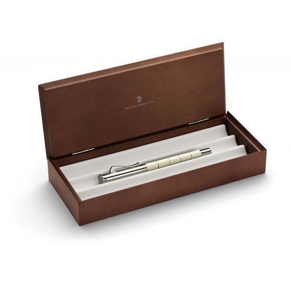 Stilou Classic Anello Ivory Graf Von Faber-Castell 3
