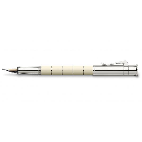 Stilou Classic Anello Ivory Graf Von Faber-Castell 2