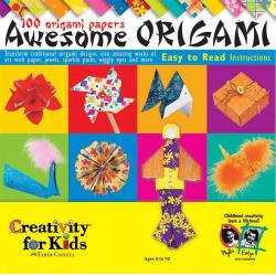 Set Creativity Origami 2 Faber-Castell0