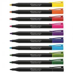 Marker Permanent Slim 1564 Faber-Castell2
