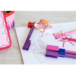 Carioca 33 Culori Ballerina Box Connector Faber-Castell2
