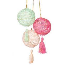 Set Craftivity Lampi Cu Fir Faber-Castell3