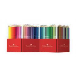 Creioane Colorate 60 Culori Editie Speciala Faber-Castell1