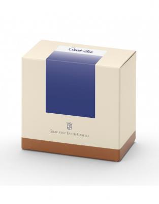 Calimara Cerneala Cobalt Blue 75 ml Graf von Faber-Castell2