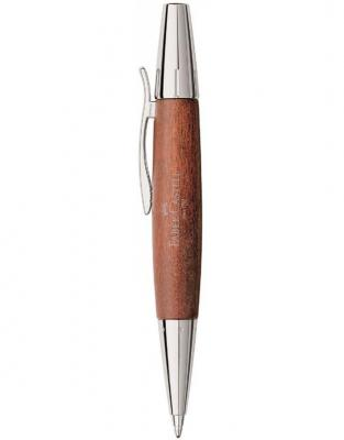 Pix E-Motion Pearwood/Maro Deschis Faber-Castell1