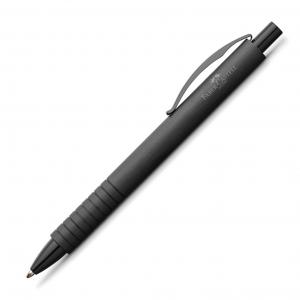 Pix Essentio Aluminium Black Faber-Castell0