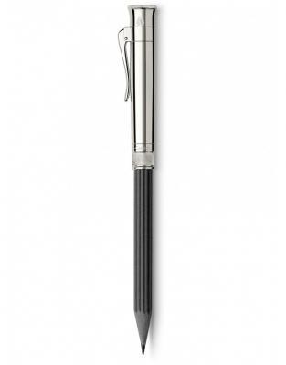 CREION PERFECT PENCIL PLATINA NEGRU Graf Von Faber Castell1