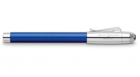 Stilou Bentley Sequin Blue Graf Von Faber-Castell1