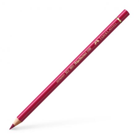 Creioane Colorate Polychromos 36 Culori Cutie Metal Faber-Castell4
