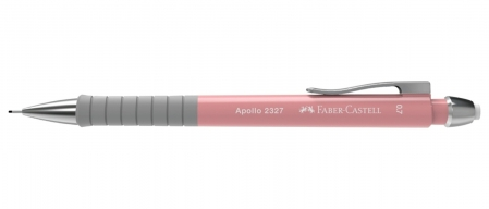 CREION MECANIC 0.7MM ROSE APOLLO FABER-CASTELL1