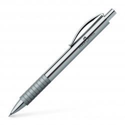 Creion Mecanic 0.7 mm Essentio Metal Lucios Faber-Castell0