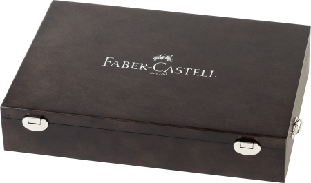 Cutie Lemn Art&Graphic 125 Buc Faber-Castell3
