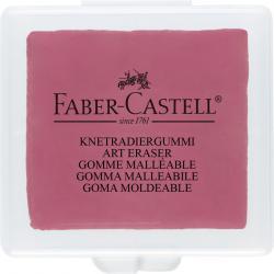 Radiera Arta Si Grafica diverse culori Faber-Castell0