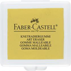 Radiera Arta Si Grafica diverse culori Faber-Castell2