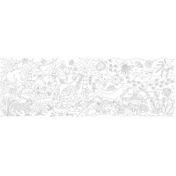 Rola Adeziva 3.2m Motive Pentru Desen Faber-Castell3