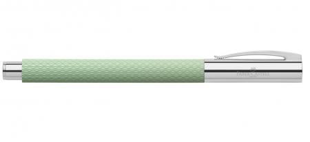 Stilou Ambition OpArt Mint Green 2020 Faber-Castell1