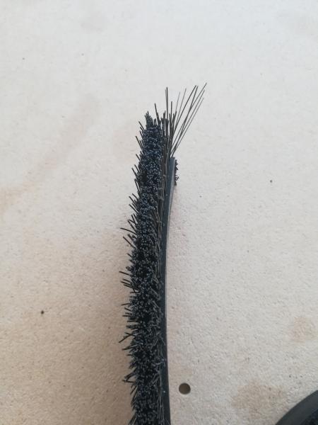 Perie CNC 40mm 1