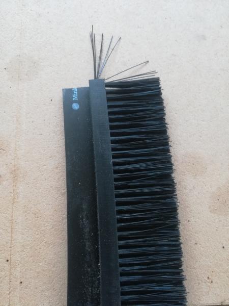 Perie CNC 40mm 2
