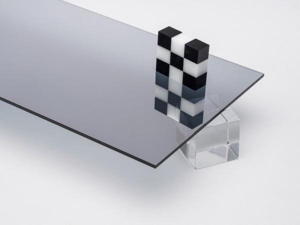 Plexiglas Oglinda See Thru 3mm 2
