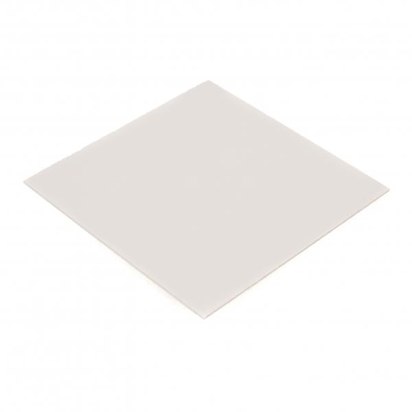 Forex/PVC Alb 1 mm 0