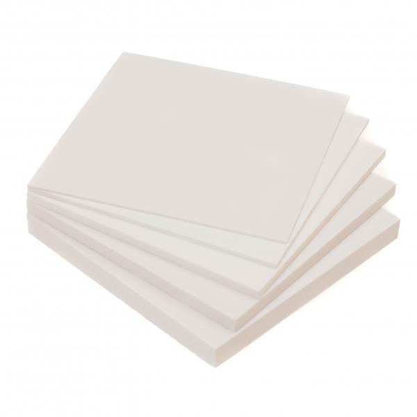 Forex/PVC Alb 1 mm 1