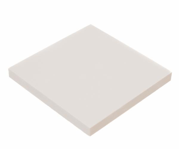 Forex/PVC Alb 19 mm 0