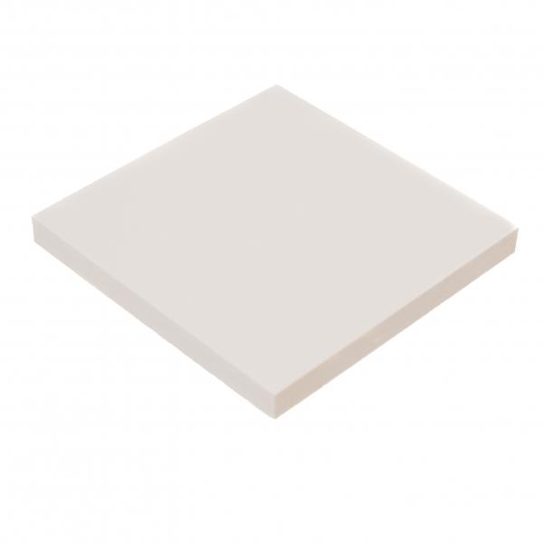 Forex/PVC Alb 10 mm 0