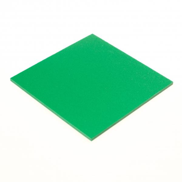 Forex/PVC Verde 3 mm 0