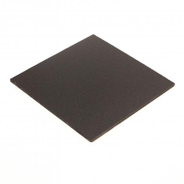 Forex/PVC Negru 3 mm 0