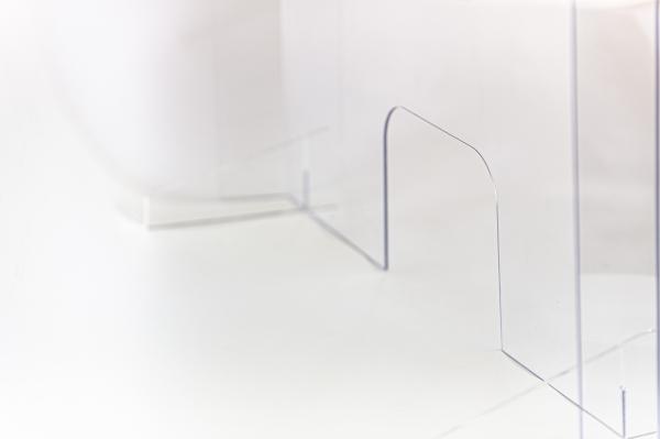 separator plexiglas 2