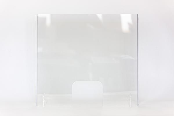 separator plexiglas 1