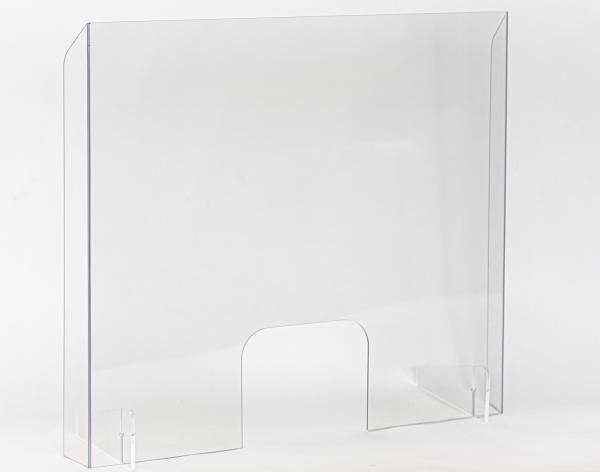 separator plexiglas 0