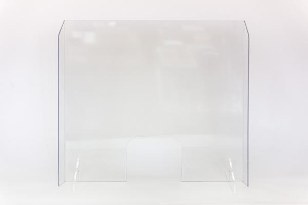 separator plexiglas 4