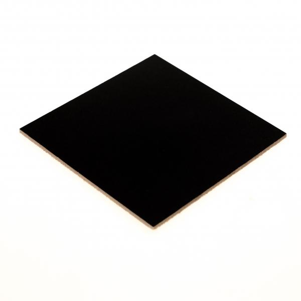 MDF Negru-Natur 2.5mm 0