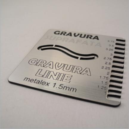 Metalex 1.5 mm 0