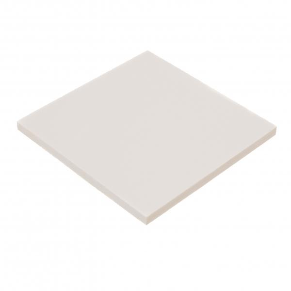 plexiglas alb 0