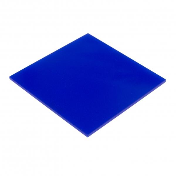 plaexiglas albastru 0