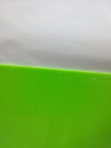 plaexiglas verde 1