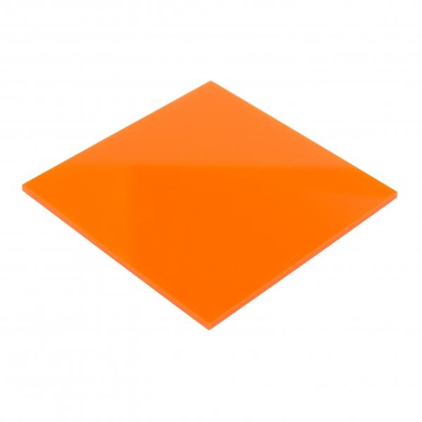 plaexiglas portocaliu 0
