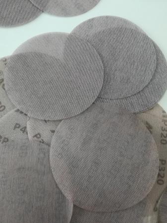 Mirka - Discuri Abrazive pentru slefuit [1]