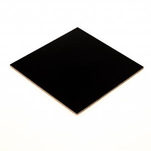 MDF Negru-Natur 2.5mm0