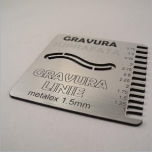 Metalex 1.5 mm0